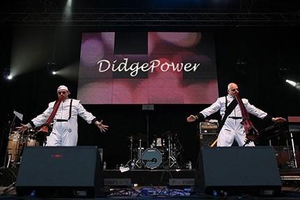 DidgePower