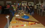 Workshop didgeridoo spelen & maken gemeente Dongen