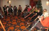 Workshop didgeridoo reisorganisatie Travel Trend