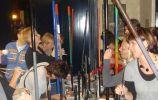 Bedrijfsuitje didgeridoo spelen & maken Cicero Zorggroep