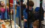 Australie Project Basisschool de Hoeksteen Enkhuizen groep 7/8