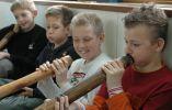 Diverse didgeridooworkshops basisonderwijs