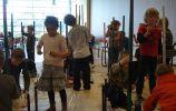 Workshop Basisschool ''De Zon''