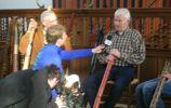 SBS6 reportage didgeridoospelen tegen apneu en snurken