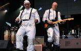 DidgePower optreden tijdens Purmerend 600 jaar