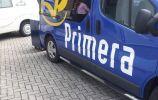 Bedrijfsuitje Primera B.V