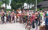 Workshop en presentatie ouders O.B.S de Zandloper juli 2013