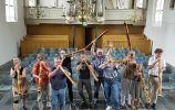 Eendagsworkshop Didgeridoo & Circulaire ademhaling